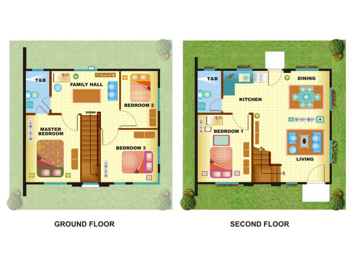 100 Square Meter House Plan Philippines Home Design And